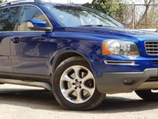 2009 Volvo XC90 2007-2015 D5 AT AWD