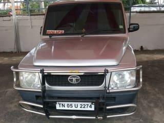 2007 Tata Sumo SE Plus BSII