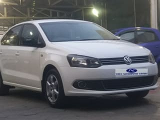 2014 Volkswagen Vento 1.5 TDI Highline