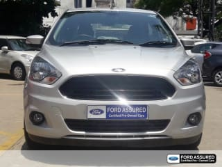 2017 Ford Figo Aspire 1.5 TDCi Sports Edition
