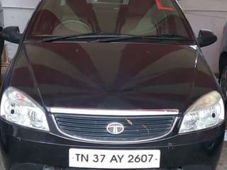 2008 Tata Indigo VS BSIII