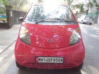 2012 Tata Nano LX