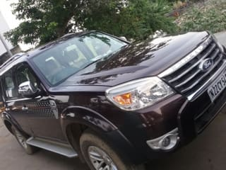 2011 Ford Endeavour 2.2 Trend MT 4X2