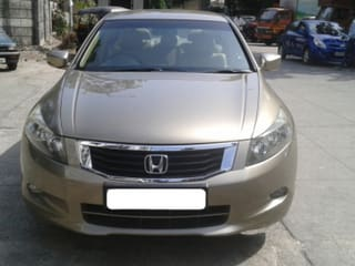 2010 Honda Accord 2.4 AT
