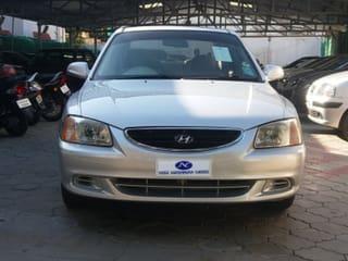 2010 Hyundai Accent GLE 2