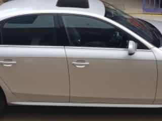 2014 Audi A4 35 TDI Technology
