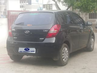 2012 Hyundai i20 Active 1.4