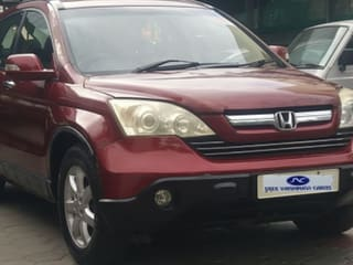 2007 Honda CR-V 2.0L 2WD MT