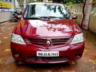 2007 Mahindra Renault Logan 1.4 GLX BSIV Petrol