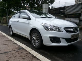 2016 Maruti Ciaz AT ZXi Plus