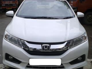 2016 Honda City i-VTEC CVT VX