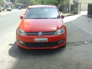 2012 Volkswagen Polo Exquisite 1.5 TDI Highline
