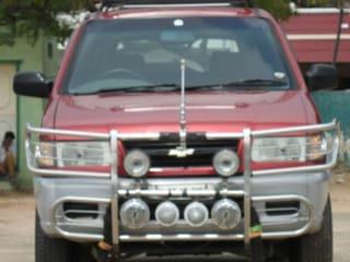 2005 Chevrolet Tavera LS B3 7 Seats BSIII