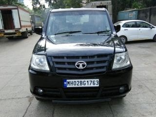 2008 Tata Sumo GX