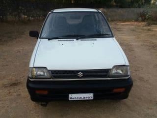 2000 Maruti 800 Std BSIII