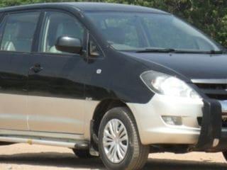 2007 Toyota Innova 2.5 G4 Diesel 7-seater