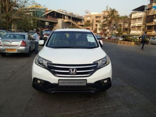 2013 Honda CR-V 2.0 AT