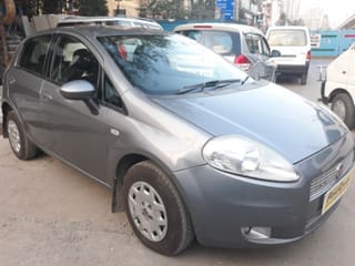 2010 Fiat Punto EVO 1.2 Emotion