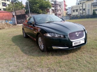 2013 Jaguar XF 2.2 Litre Executive