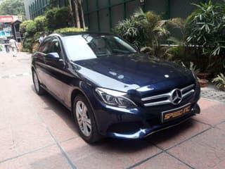 2016 Mercedes-Benz New C-Class C250 Avantgarde