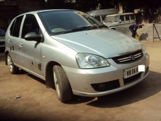 2011 Tata Indica V2 DLX TC