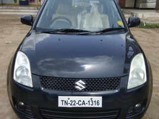 2011 Maruti Swift VXI