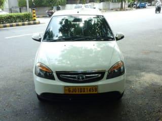 2014 Tata Indigo eCS LX (TDI) BS-III