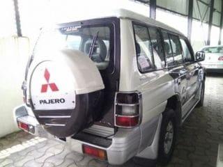 2008 Mitsubishi Pajero 2.8 SFX 7Str