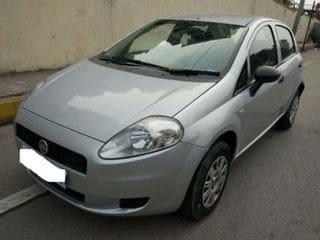 2009 Fiat Punto 1.2 Active