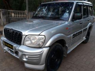 2006 Mahindra Scorpio DX 2.6 Turbo 7 Str