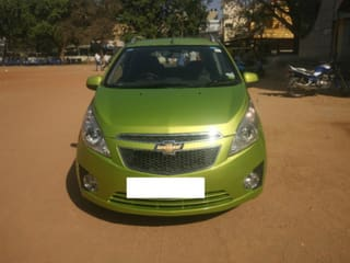 2012 Chevrolet Beat LT