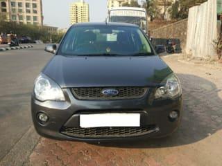 2013 Ford Fiesta Classic 1.4 Duratorq CLXI