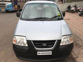 2005 Hyundai Santro Xing XG AT