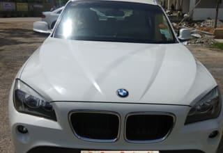 2013 BMW X1 sDrive20d
