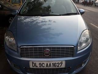 2011 Fiat Linea Emotion
