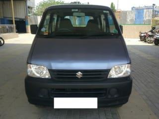 2013 Maruti Eeco 5 Seater AC
