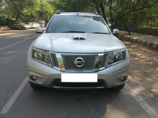 2013 Nissan Terrano XL 85 PS