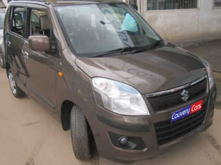 2014 Maruti Wagon R VXI Plus