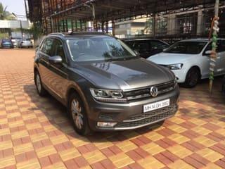 2017 Volkswagen Tiguan 2.0 TDI Highline