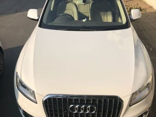 2016 Audi Q5 2012-2017 2.0 TDI Technology