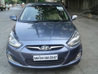 2014 Hyundai Verna 1.6 CRDi SX