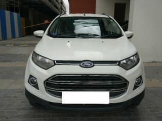2016 Ford EcoSport 1.5 Petrol Titanium