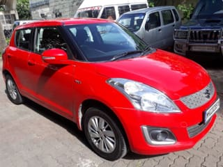 2015 Maruti Swift ZXI