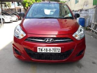 2013 Hyundai i10 Era 1.1