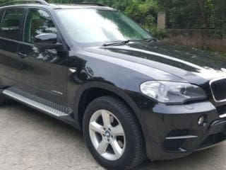 36 Used BMW X5 in India With Offers Now  CarDekho