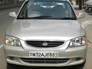 2009 Hyundai Accent GLS 1.6 ABS