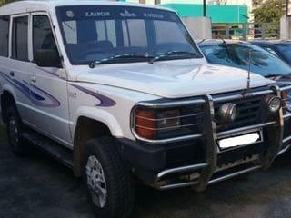 2002 Tata Sumo CX