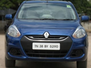 2014 Renault Scala Diesel RxL