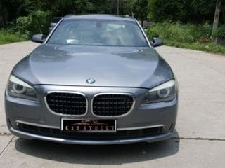 20 Used BMW 7 Series in Delhi With Offers Now  CarDekho