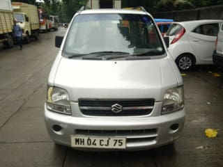 2005 Maruti Wagon R LXI BSIII